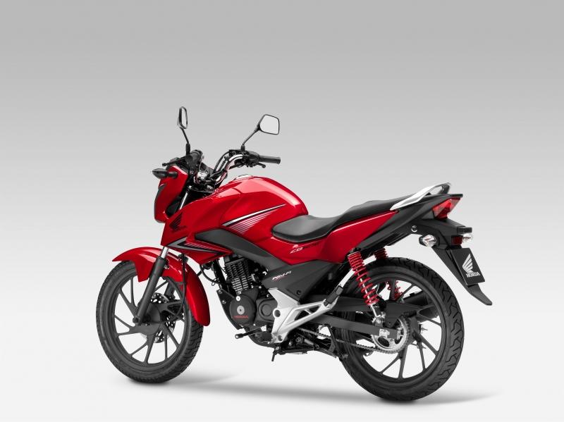 Mootorrattad - Honda Keskus