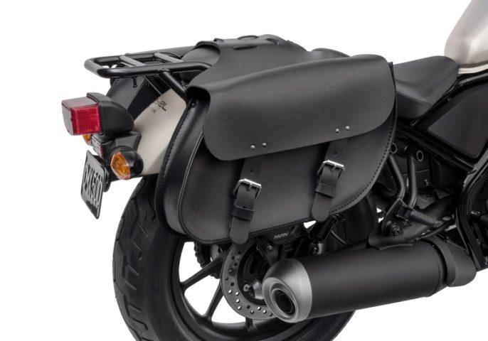 CMX500 REBEL - Honda Keskus