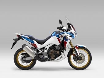 Adventure - Honda Keskus