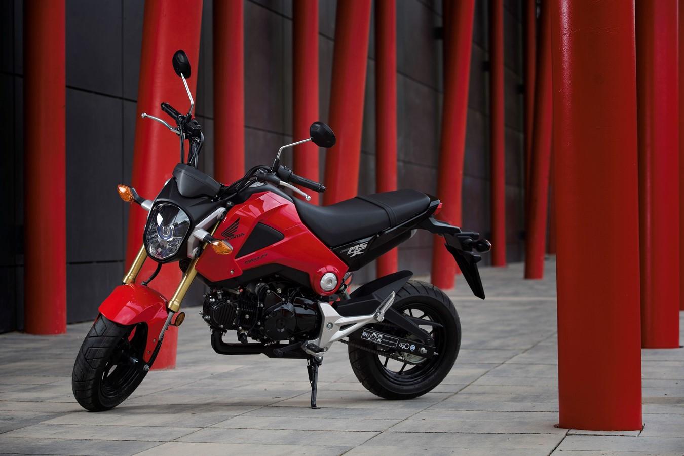 Mototehnika - Honda Keskus