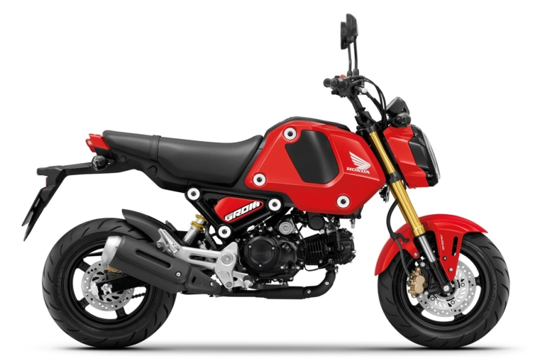 CBR650R ABS - Honda Keskus