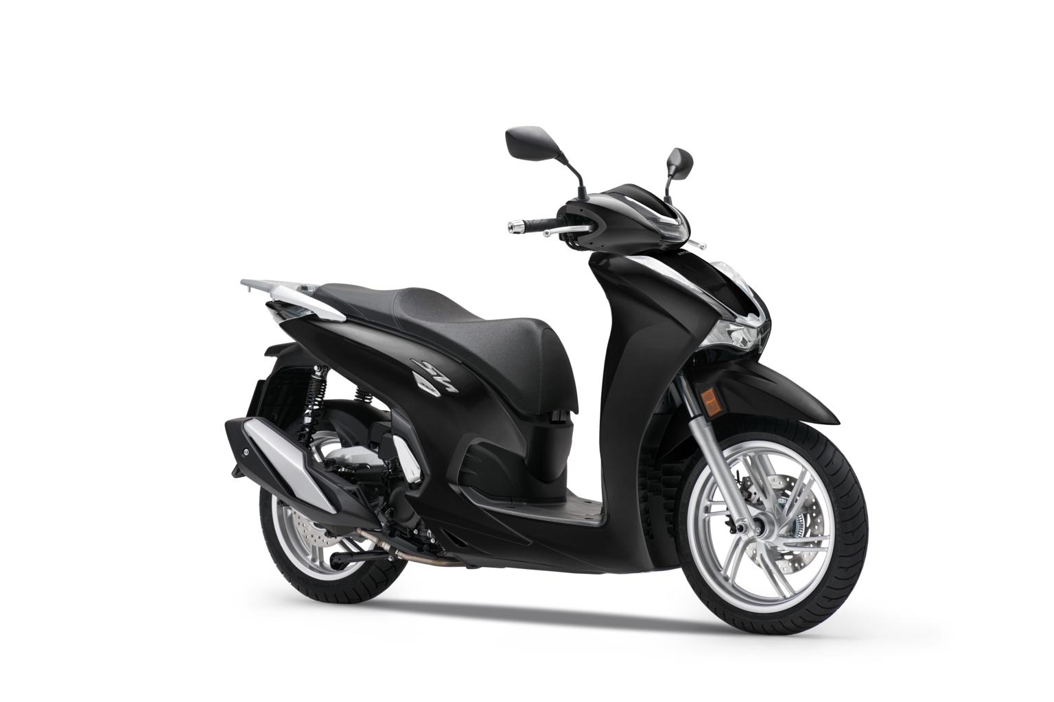 2021 SH350i - Honda Keskus