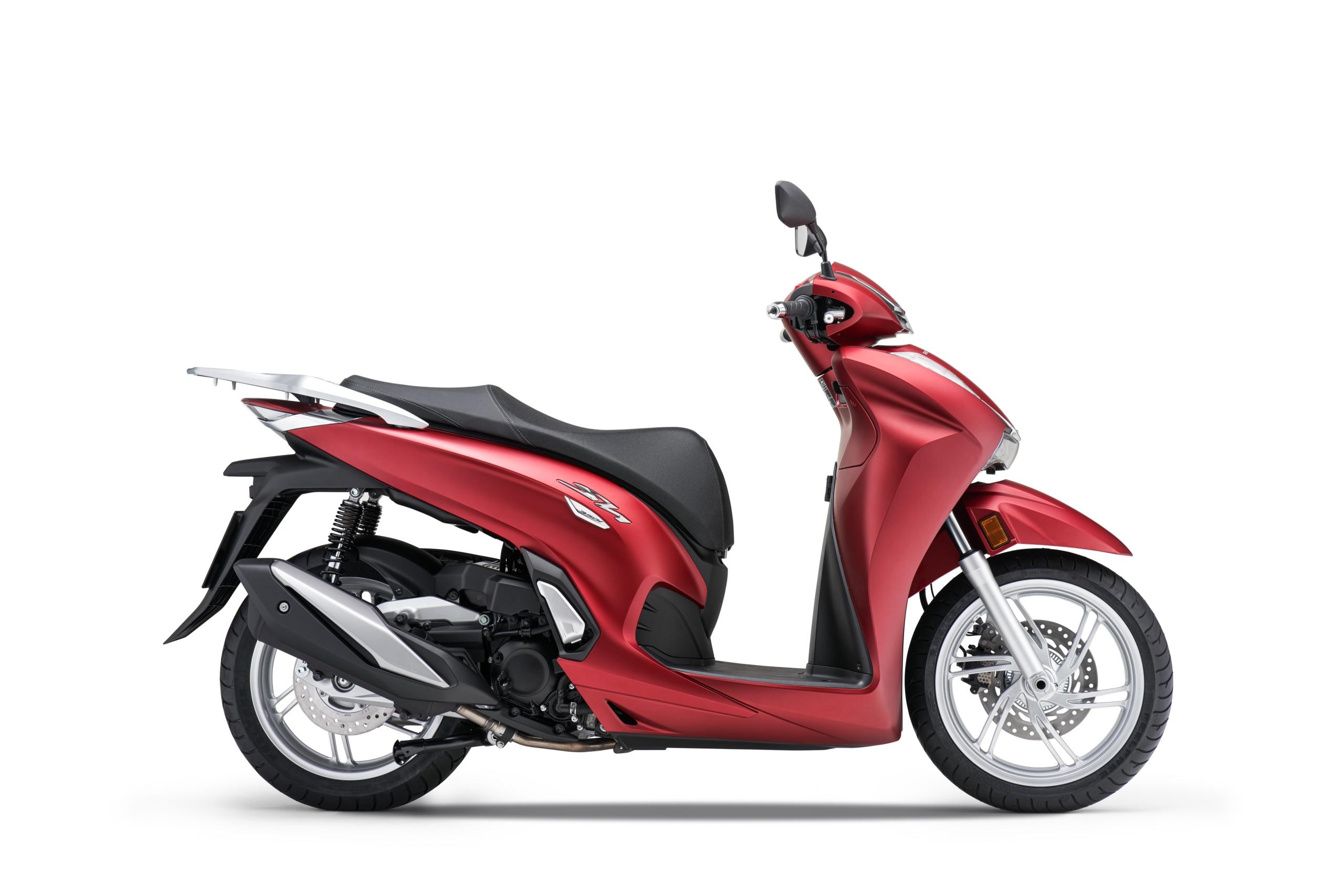 2021 CB1000R ja CB1000R Black Edition - Honda Keskus